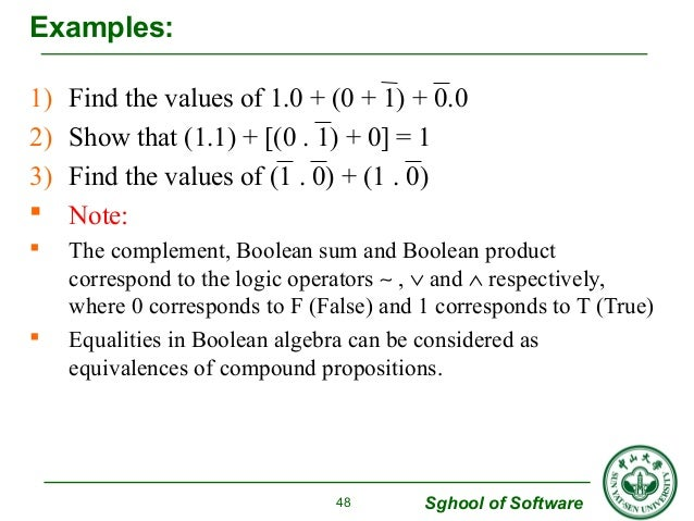 1) Find the values of 1.0 + (0 + 1) + 0.0  2) Show that (1.1) + [(0 . 1) + 0] = 1  3) Find the values of (1 . 0) + (1 . 0)...
