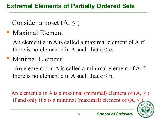 Ch 2 lattice boolean algebra 5 6 extremal elements ccuart Gallery