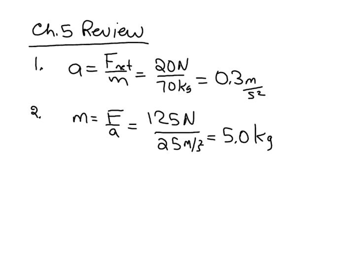 Ch.5review