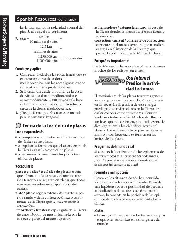 Mcgraw Hill Worksheets Answers – Mcgraw Hill Worksheet Answers
