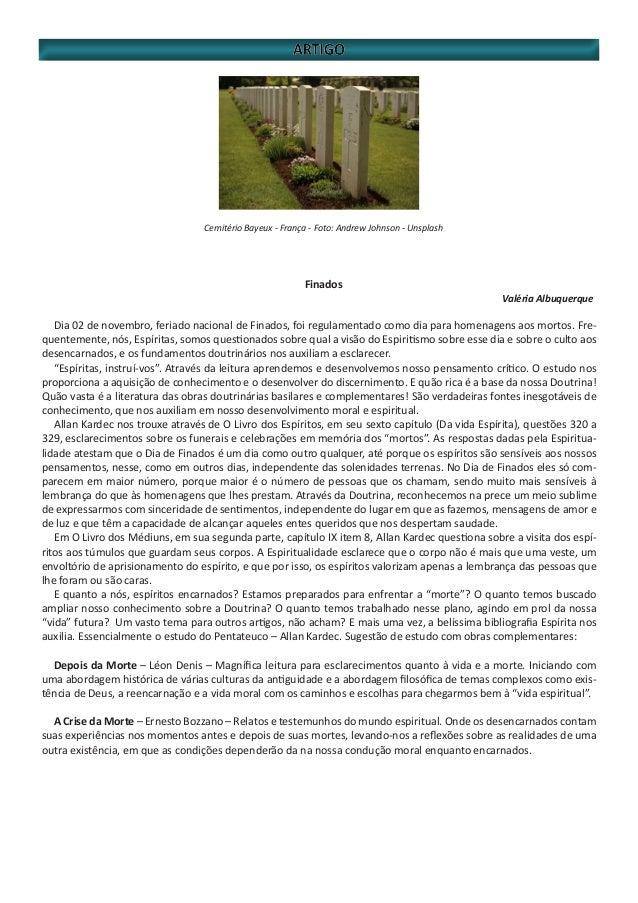 Edição n. 65 do CH Noticias - Novembro/2020 Slide 2
