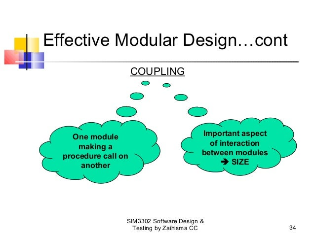Design Concepts Principles