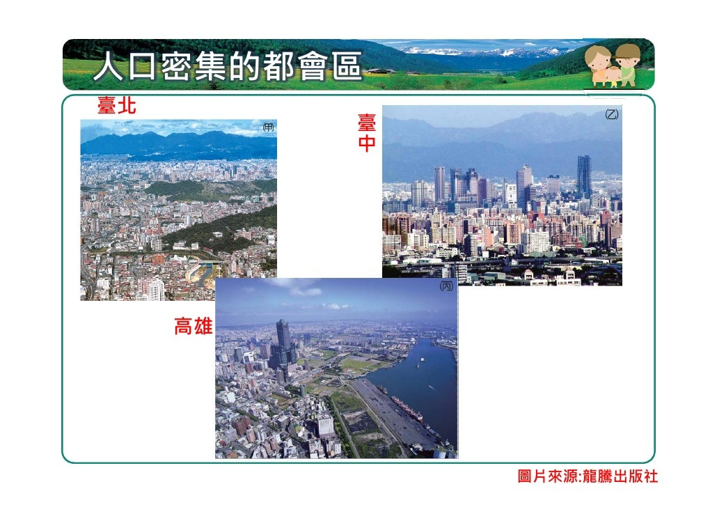 學生活動1-1               (1)明顯集中在華北平原           (2)地形,廣大而肥沃的              沖積平原                       圖1-4