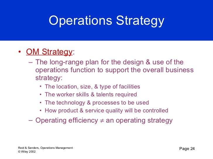 "02 ch operations strategy in a These acquisition lifecycle phases are formalized in dodi 500002,  o&s = operations & support o/i/d  ""strategy"" applies to the integration of."