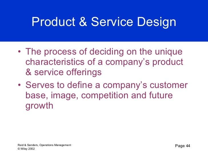 how are the distinctive characteristics of a service operation illustrated by xpresso lube