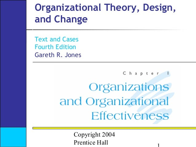 Management & Organizational Behavior Topics