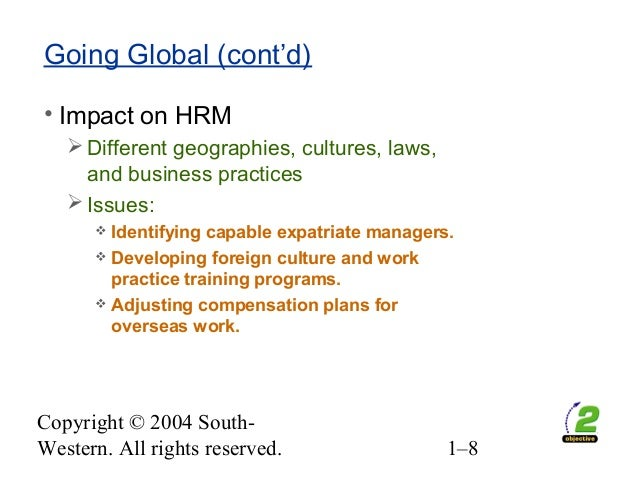 the challenge of human resources management 14 objectives of hrm 15 scope of hrm 16 role of hrm 17 importance of  hrm 18 functions of hrm 19 role of hr manager 110 challenges of hrm  in.