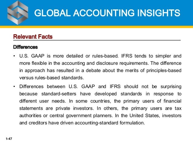 primary users financial accounting