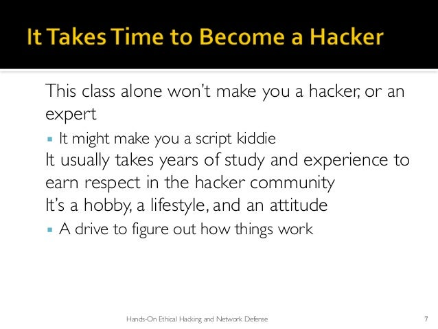 CNIT 123 Ch 1: Ethical Hacking Overview