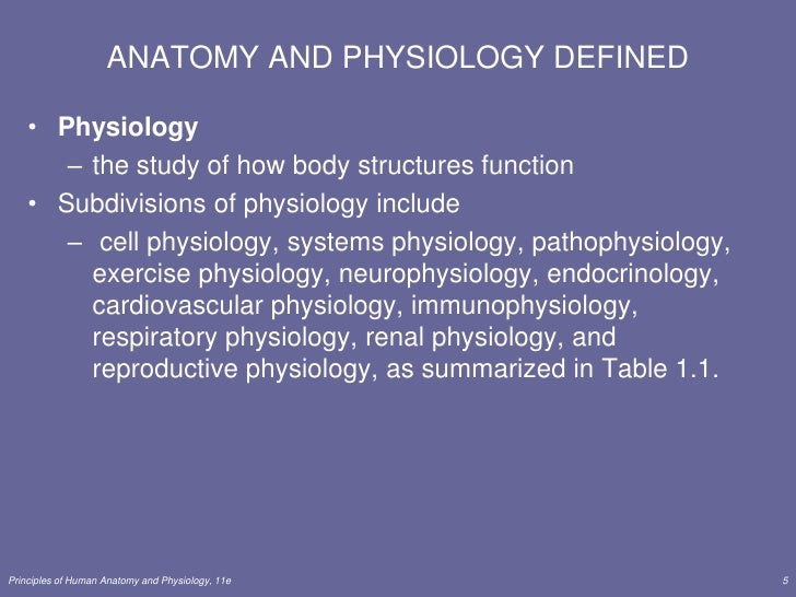 principles of anatomy and physiology 14th edition free