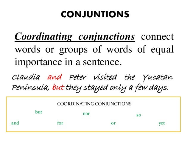 Ch 01 (adjectives, verbs, adverbs, prepositions, conjuntions
