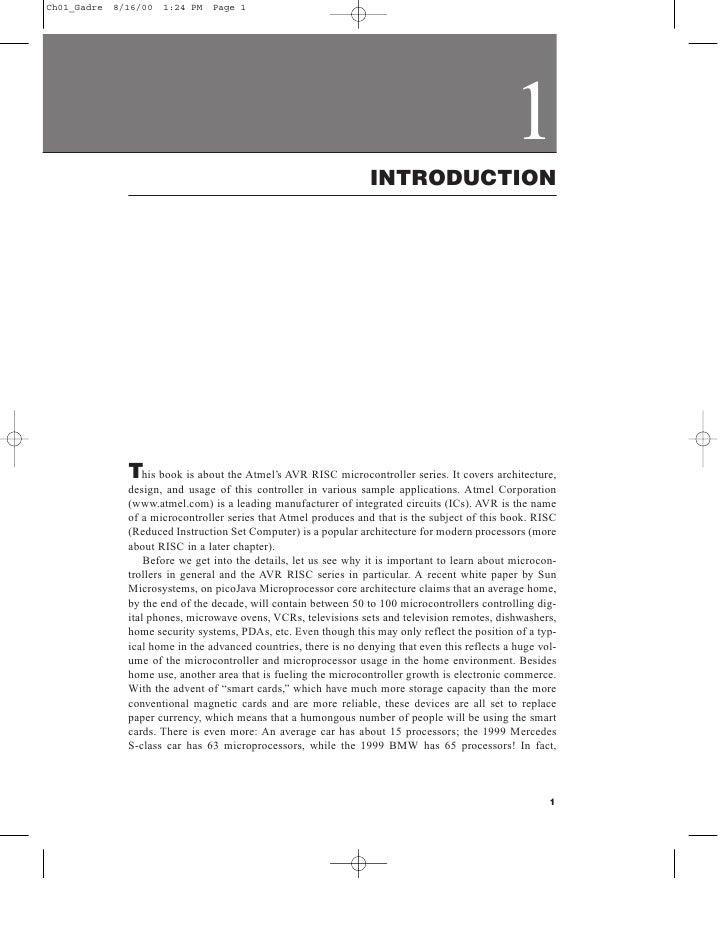 Ch01_Gadre   8/16/00   1:24 PM   Page 1                                                                                   ...