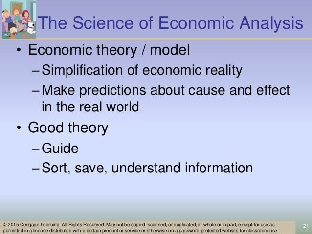 analysis of economic theories related to Globalization theories (back to list of theories) world-system theory (synopsis and analysis) economic decline will stimulate struggle in the core.
