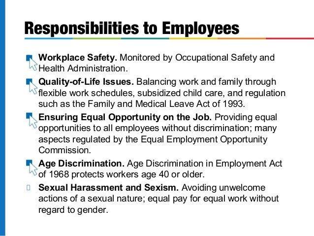 an introduction to the equal employment opportunity comission