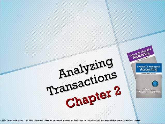 accounting papers term - introduction 1 definition of accounting: [2] accounting is a set of principles and procedures relating to the registration and compilation, analysis and interpretation of financial data for the purpose of determining the outcome of business and its financial position.