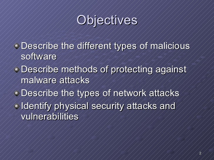 a description of computer virus and the various types of software malicious codes A computer virus is a type of malicious software program (malware) the term virus is also commonly, but erroneously, used to refer to other types of malware while some kinds of antivirus software employ various techniques to counter stealth mechanisms.