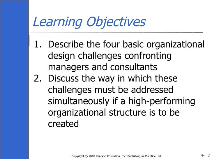 a discussion of learning theory in organisations