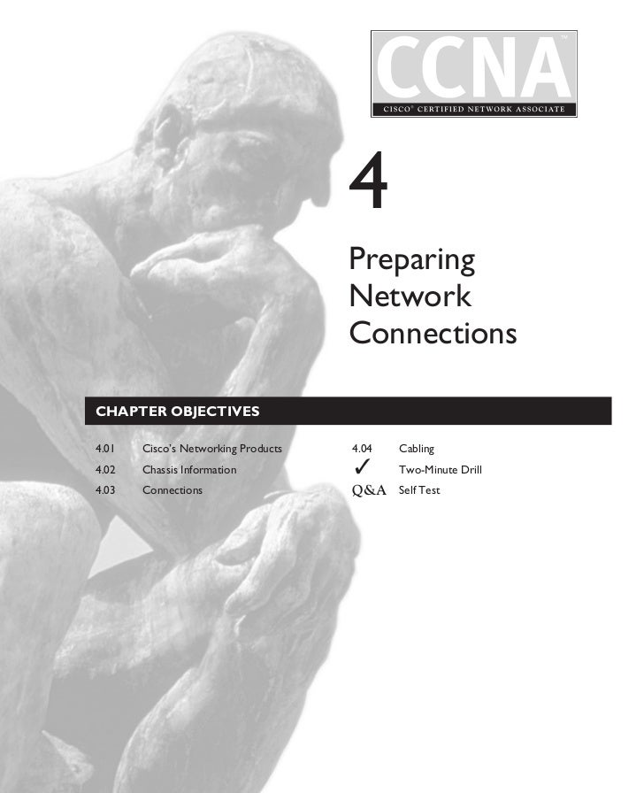 Color profile: Generic CMYK printer profileComposite Default screen            CertPrs8   / CCNA Cisco Certified Network A...