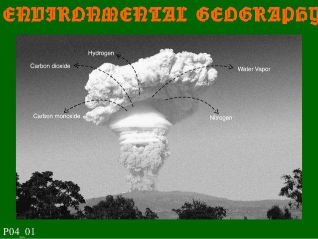 ENVIRONMENTAL GEOGRAPHY P04_01