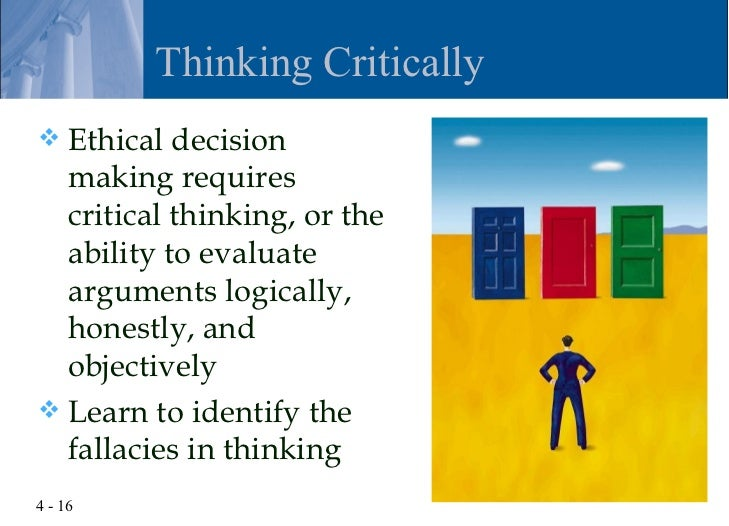 reflective and expedient decision making Mgt 600 mgt600 business research for decision mgt 600 mgt600 business research for decision making • interpret reflective and expedient decision making.