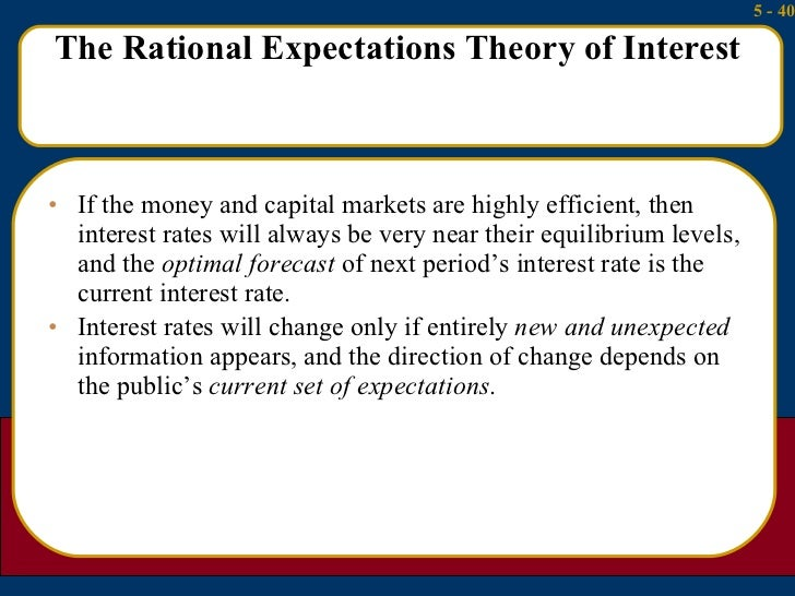 the limitations of loanable funds theory While keynes did indeed strike the first blow against the loanable funds theory in this review in that he the limitations of maths in keynes' time.
