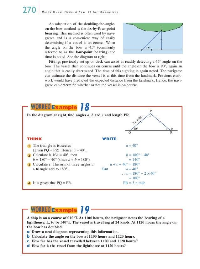 year 12 maths b textbook pdf