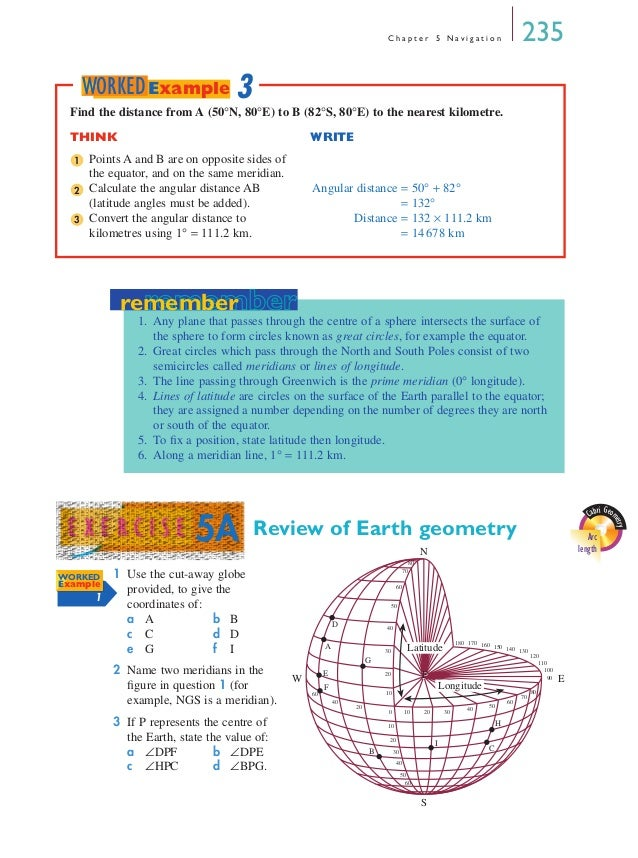 Year 12 Maths A Textbook - Chapter 5