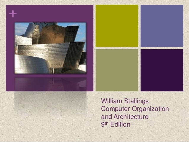Stallings, pearson etext for computer organization and.
