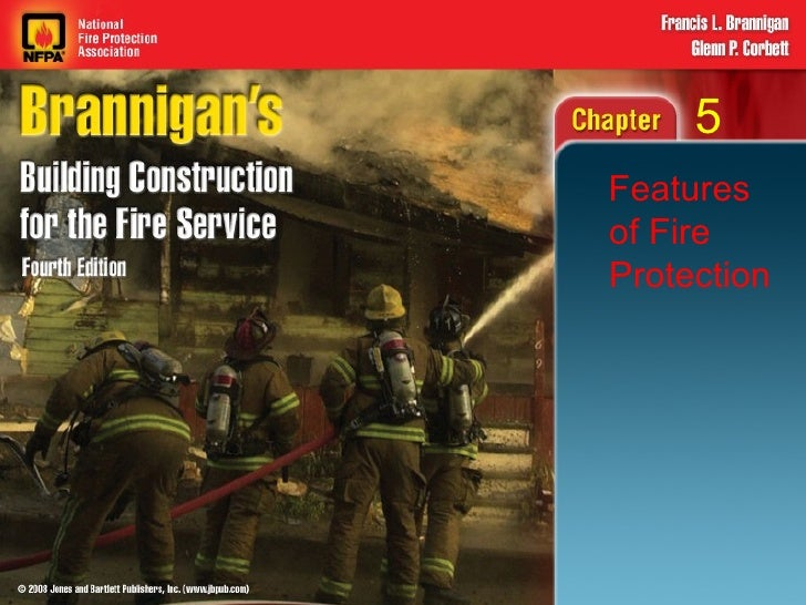 Ch 05 features of fire protection 5 features of fire protection fandeluxe Image collections