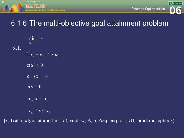 Ch 06 MATLAB Applications in Chemical Engineering_陳奇中教授