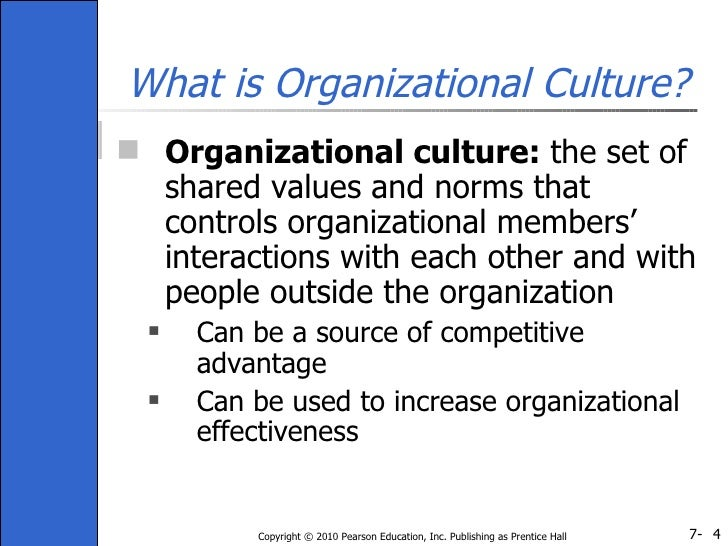 organizational culture of aep Leadership expert bill hogg discusses the 3 pillars of all successful organizations and provides insights into strong organizational culture.