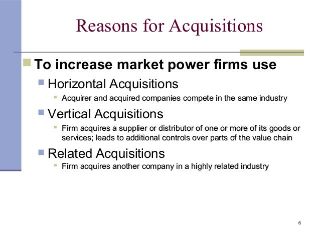 merger acquisition strategy In this article, we will look at the nature of m&a and different types of mergers and acquisitions it makes companies rethink their strategy.