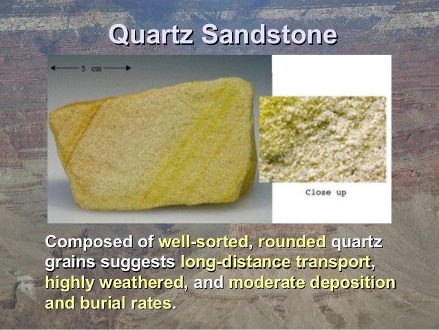 Ch07 Sedimentary Rocks