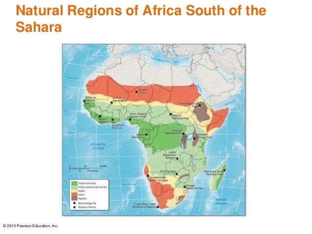 Regions Of Africa Sahara Map Sahara Map Africa Niger Of Africa - Regions of africa