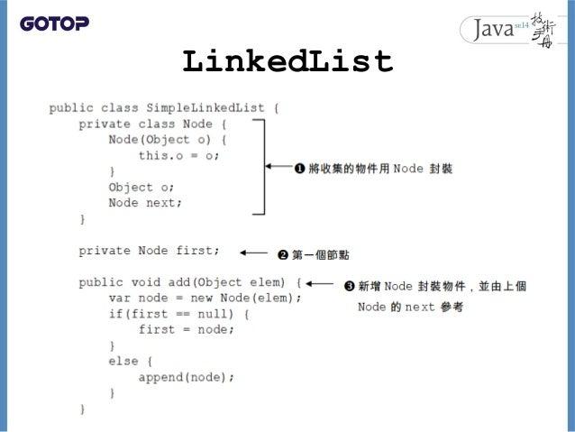 LinkedList 9