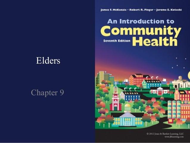 EldersChapter 9