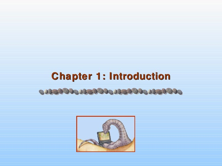 mba chapter 1 introduction Principles of management introductory concepts chapter 1 of managers and organizations concepts are from robbins and coulter textbook but are fairly univers.