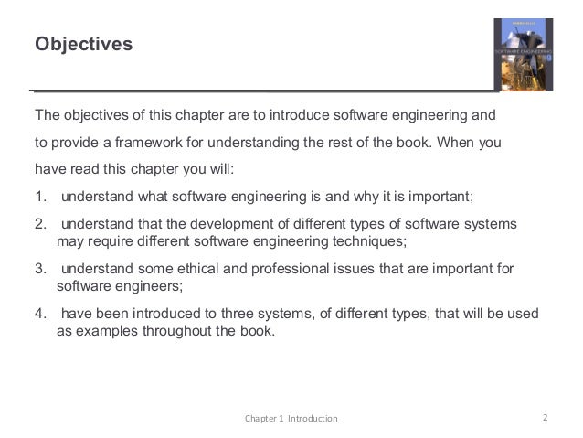 ian sommerville software engineering 9th edition ch1