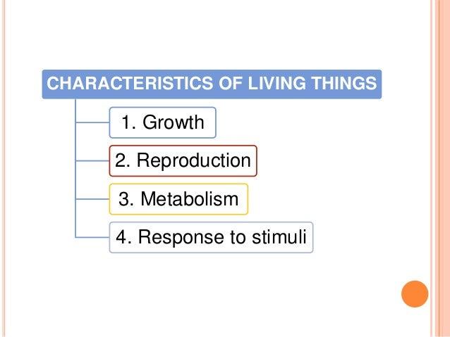 Chapter 1. Diversity in the Living World Slide 3