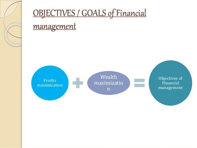 introduction to financial management This course studies basic concepts of financial and managerial reporting the viewpoint is that of readers of financial and managerial reports rather than the accountants who prepare them.