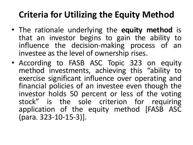 ch 1 the equity method of 508 pt 226, app g 12 cfr ch ii (1–1–12 edition) the billing cycle this gives us the ''average daily balance'' (e) ending balance method we figure the interest charge on your ac-.