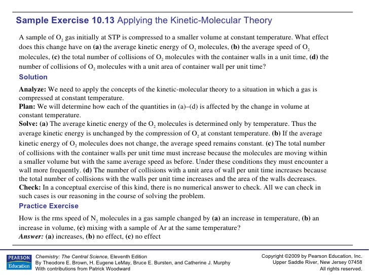 Ch10 sample exercise