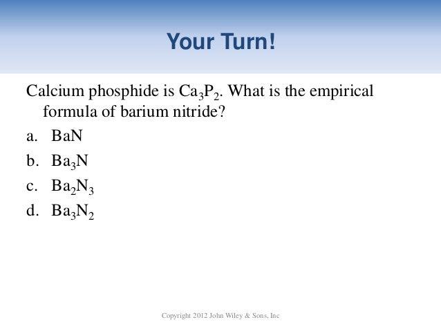 Beryllium Phosphide Lewis Structure