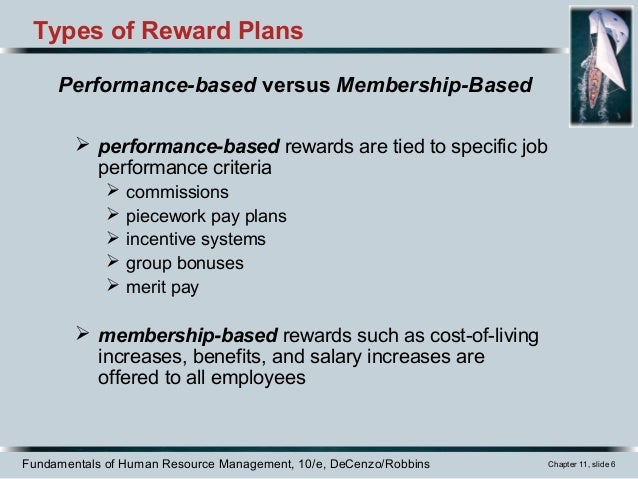 intrinsic vs extrinsic and performance based vs membership based compensation 3 rewards review intrinsic extrinsic financial non-financial bonuses  6  performance-based versus membership-based rewards  by plotting job  evaluation data (such as job points or grades) against pay rates (actual or from  survey data.