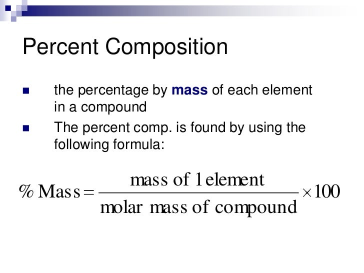 mass associated with the compound