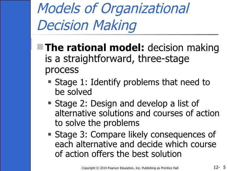 rational approach of organizational change Empirical-rational this method assumes people are rational and interested in positive changes and will make changes if information is provided that suggests the change makes sense this has been the approach to ending smoking.