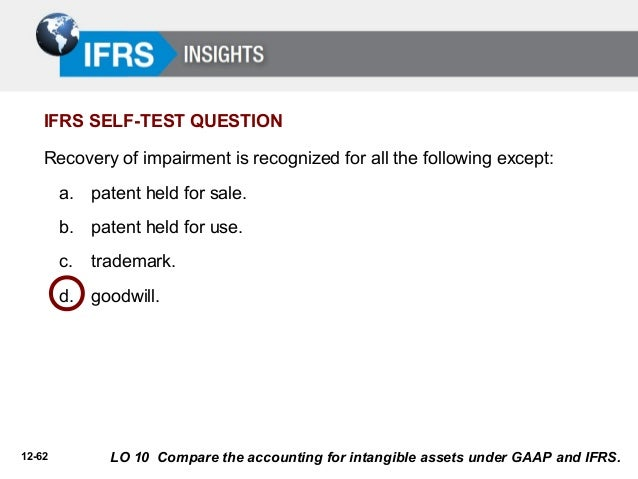intangible assets quiz questions ans Chapter 12 intangible assets  (by topic) topics questions brief exercises exercises problems  such intangible assets might be airport route authorities.