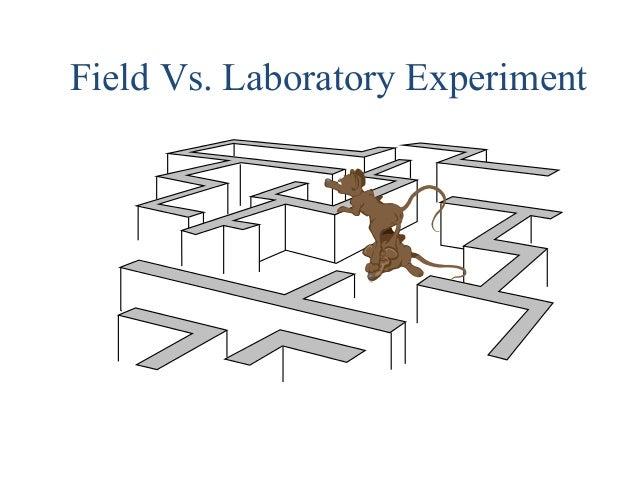 Natural Experiment Vs Field Experiment
