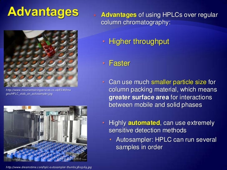 Protein Microarrays Icat And Hplc Protein Purification