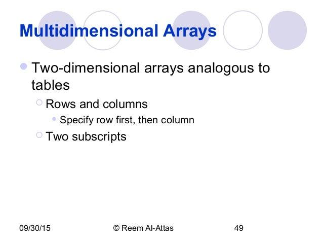 Array - JavaScript | MDN